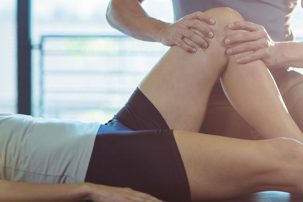 ACL Injury Physiotherapy Treatment