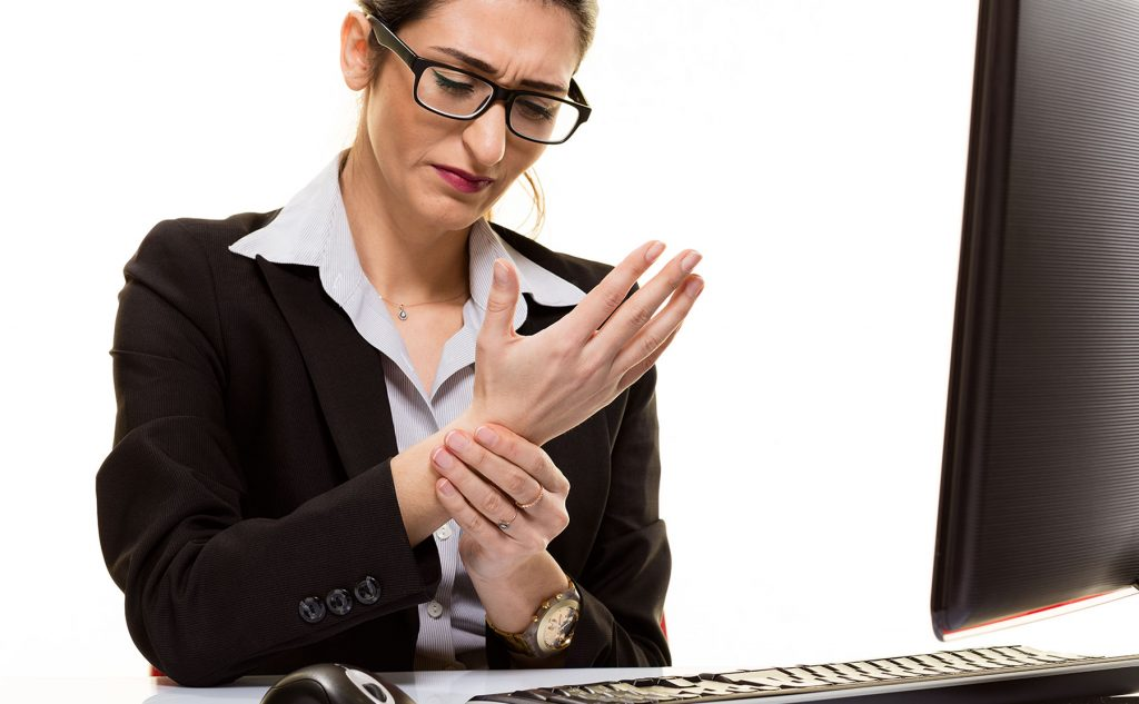 Carpal Tunnel Syndrome Physiotherapy Treatment
