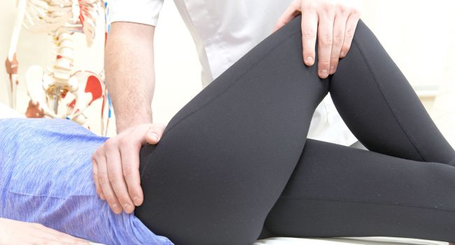 Hip Arthritis Physiotherapy Treatment