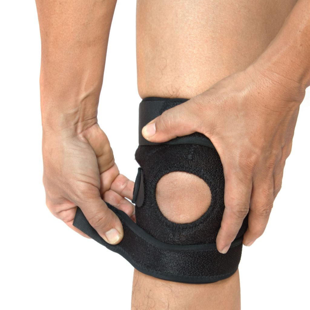 Knee Patellofemoral Physiotherapy Treatment