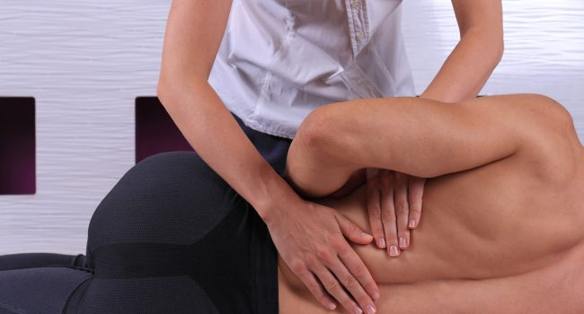 Sciatica Back Pain Physiotherapy Treatment