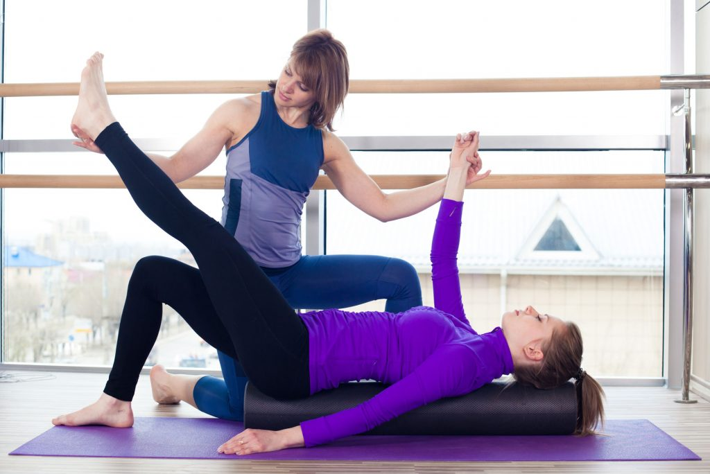 Shin Splints Physiotherapy Treatment