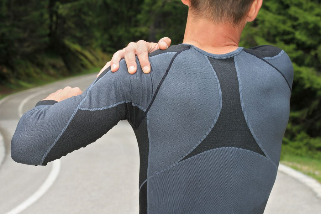 Shoulder Tendonitis Physiotherapy Treatment