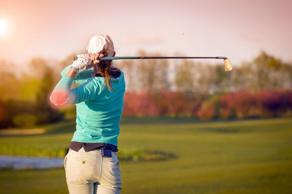 Golf Elbow Physiotherapy Treatment